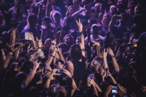 come creare fan: 6 regole in questo articolo di music x