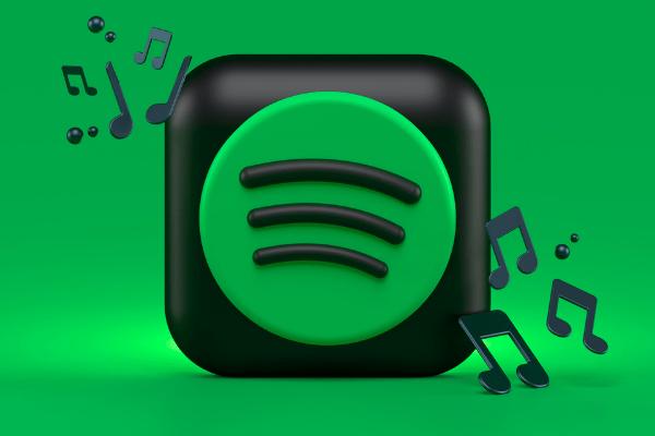 immagine di copertina con l'icona di spotify per un articolo completo che descrive come crescere su spotify e quanto spotify paga gli artisti
