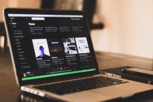 account spotify necessario per collegare un profilo spotify for artists
